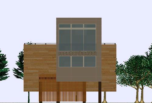 Slideshow immagini del corso rendering di architettura - Corso architettura d interni ...