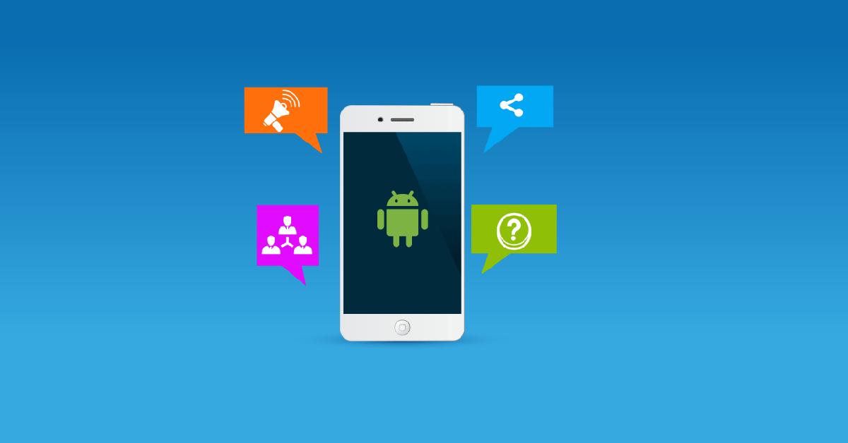 Corso progettare app per android rimini riccione for App per progettare